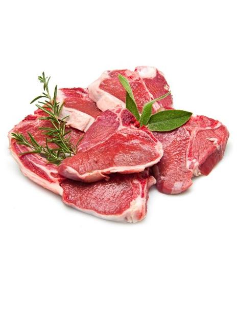 Topkwaliteit Lamsvlees Verschoor Vee- en Vleeshandel