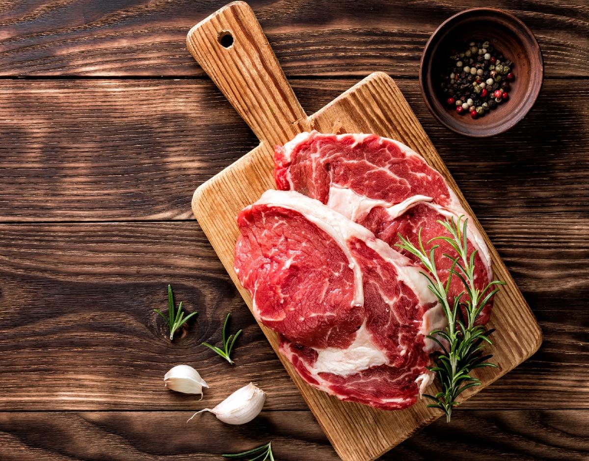 Vlees Assortiment Verschoor Vee-en Vleeshandel