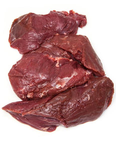 Topkwaliteit Wildvlees Verschoor Vee- en Vleeshandel
