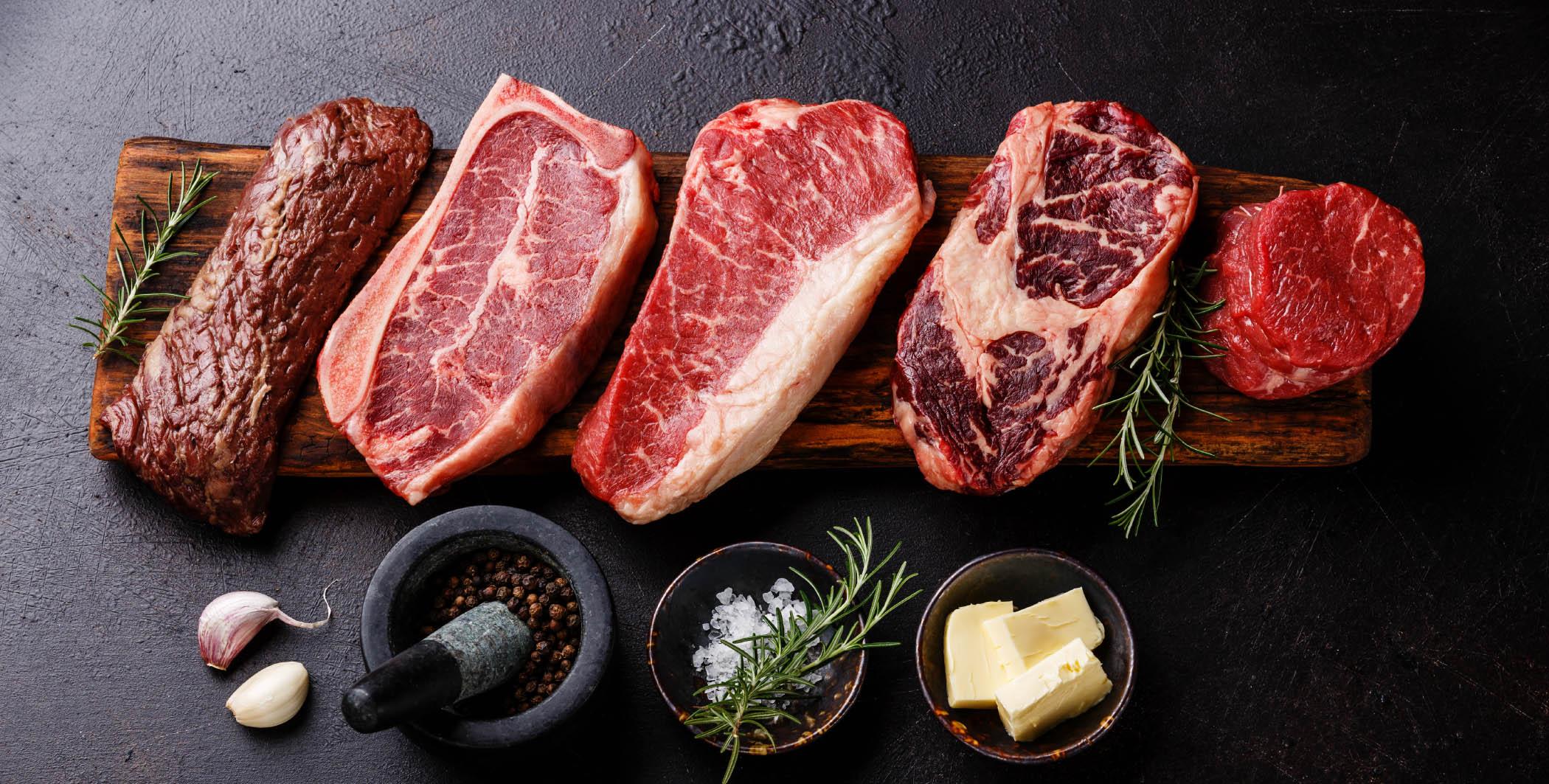 Rundvlees Verschoor Vee- en Vleeshandel